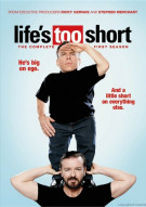 Lifes Too Short: The Complete First Season Movie