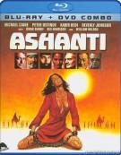 Ashanti (Blu-ray + DVD Combo) Blu-ray