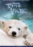 IMAX: To The Arctic (DVD + UltraViolet) Movie