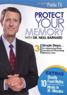 Protect Your Memory With Dr. Neal Barnard Movie