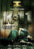 K-11 Movie