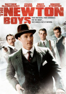 Newton Boys, The Movie