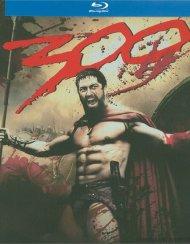 300 (Steelbook) Blu-ray