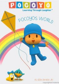 Pocoyo: Pocoyos World Movie