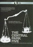 Central Park Five, The Movie