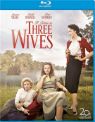 Letter To Three Wives, A: 65th Anniversary Edition Blu-ray