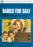 Babies For Sale Movie