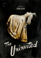 Uninvited, The: The Criterion Collection Movie