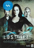 Lost Girl: Season Three Movie