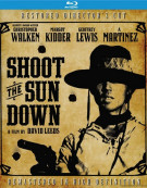 Shoot The Sun Down: Directors Cut Blu-ray