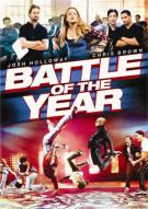 Battle Of The Year (DVD + UltraViolet) Movie