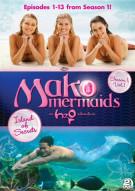 Mako Mermaids: An H2O Adventure - Island Of Secrets Movie