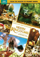 Hidden Kingdoms Movie