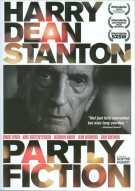 Harry Dean Stanton: Partly Fiction Movie