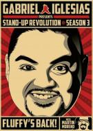 Gabriel Iglesias Presents: Stand-Up Revolution - Season Three Movie