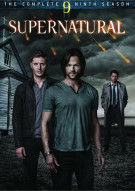 Supernatural: The Complete Ninth Season Movie