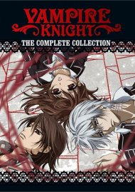 Vampire Knight: The Complete Collection Movie