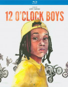 12 OClock Boys Blu-ray