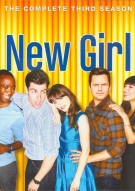 New Girl: The Complete Third Season Movie