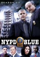 NYPD Blue: Season 7 Movie