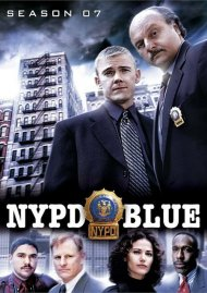 NYPD Blue: Season 7 Movie