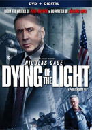 Dying Of The Light (DVD + UltraViolet) Movie