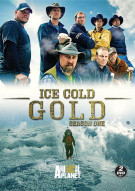 Ice Cold Gold: Season One Movie