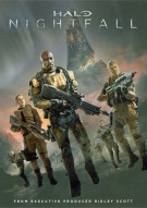 Halo: Nightfall Movie