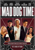 Mad Dog Time Movie