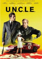 Man from U.N.C.L.E., The Movie