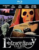 Extraordinary Tales (Blu-ray + DVD Combo) Blu-ray