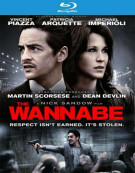 Wannabe, The Blu-ray