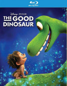 Good Dinosaur, The (Blu-ray 3D + Blu-ray + DVD + Digital HD) Blu-ray
