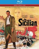 Sicilian, The Blu-ray