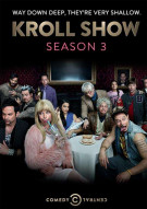 Kroll Show: Season Three Movie