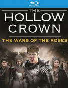 Hollow Crown, The: The Wars Of The Roses (Blu-Ray) Blu-ray