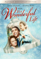 Its A Wonderful Life: 70th Anniversary Edition Movie