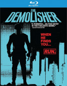 Demolisher Blu-ray
