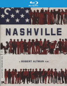 Nashville (Criterion Collection)  Blu-ray