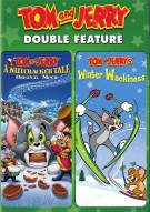 Tom & Jerry: Nutcracker Tale / Tom & Jerry: Winter Wackiness Movie