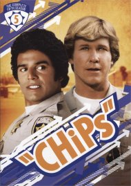 CHiPs: The Complete Fifth Season Movie