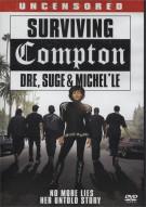 Surviving Compton: Dre, Suge & Michelle Movie