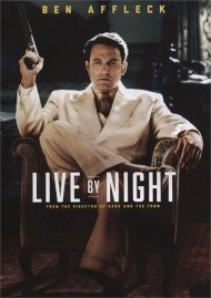 Live by Night Movie