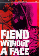 Fiend Without A Face: The Criterion Collection Movie