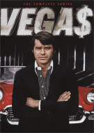 Vegas: The Complete Series  Movie