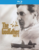 Godfather, The: Part II - 45th Anniversay Blu-ray