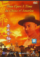 Once Upon a Time in China and America Movie