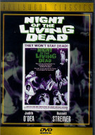 Night Of The Living Dead (Madacy) Movie