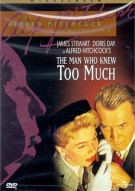 Man Who Knew Too Much, The (Universal) Movie