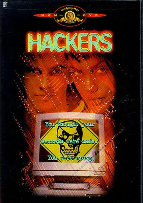 Hackers Movie